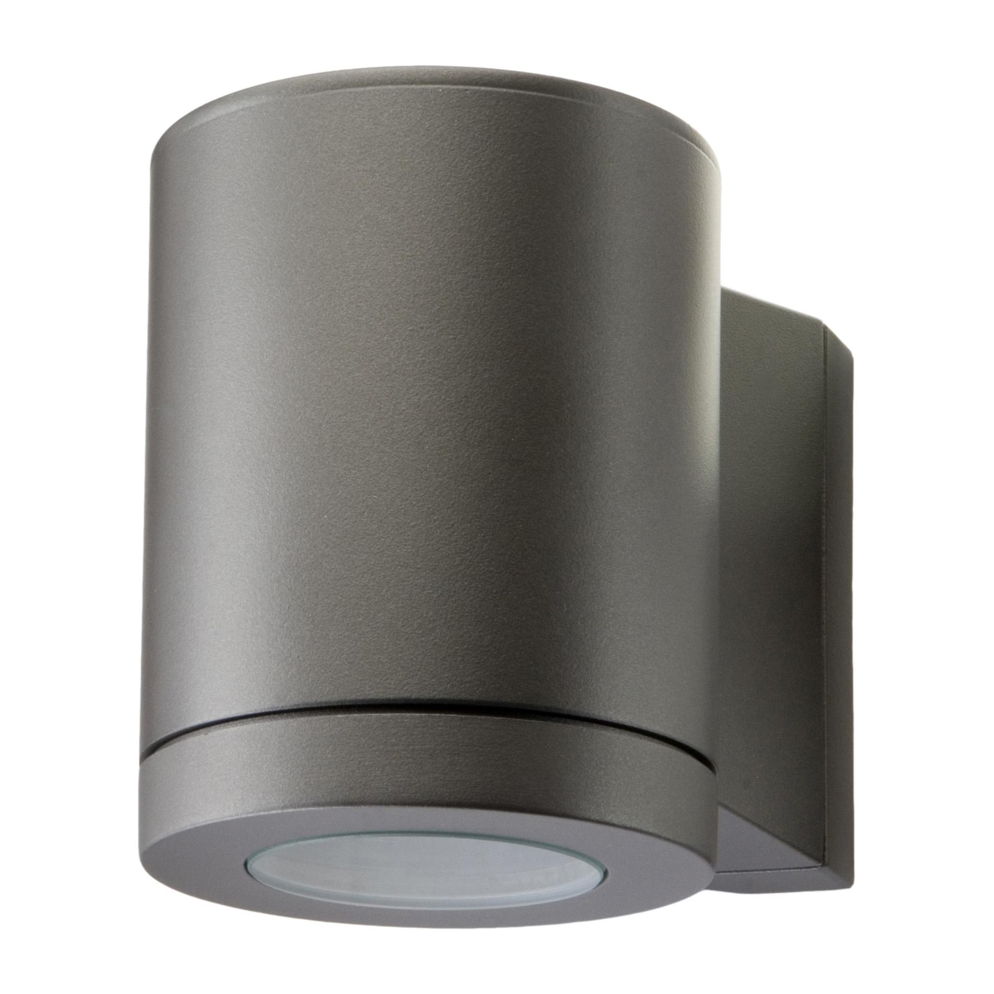 SG LED verlichting Metro 35W grafiet 623690 wand