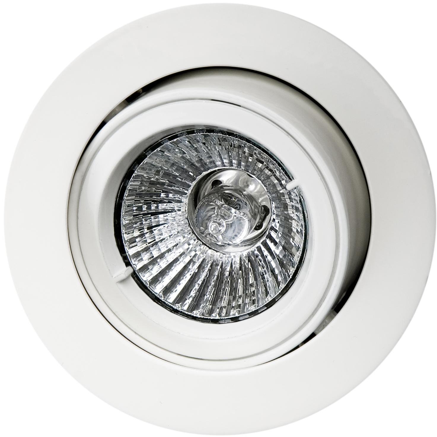 sg led inbouwspot jupiter wit 911920 geschikt voor led gu10. Black Bedroom Furniture Sets. Home Design Ideas