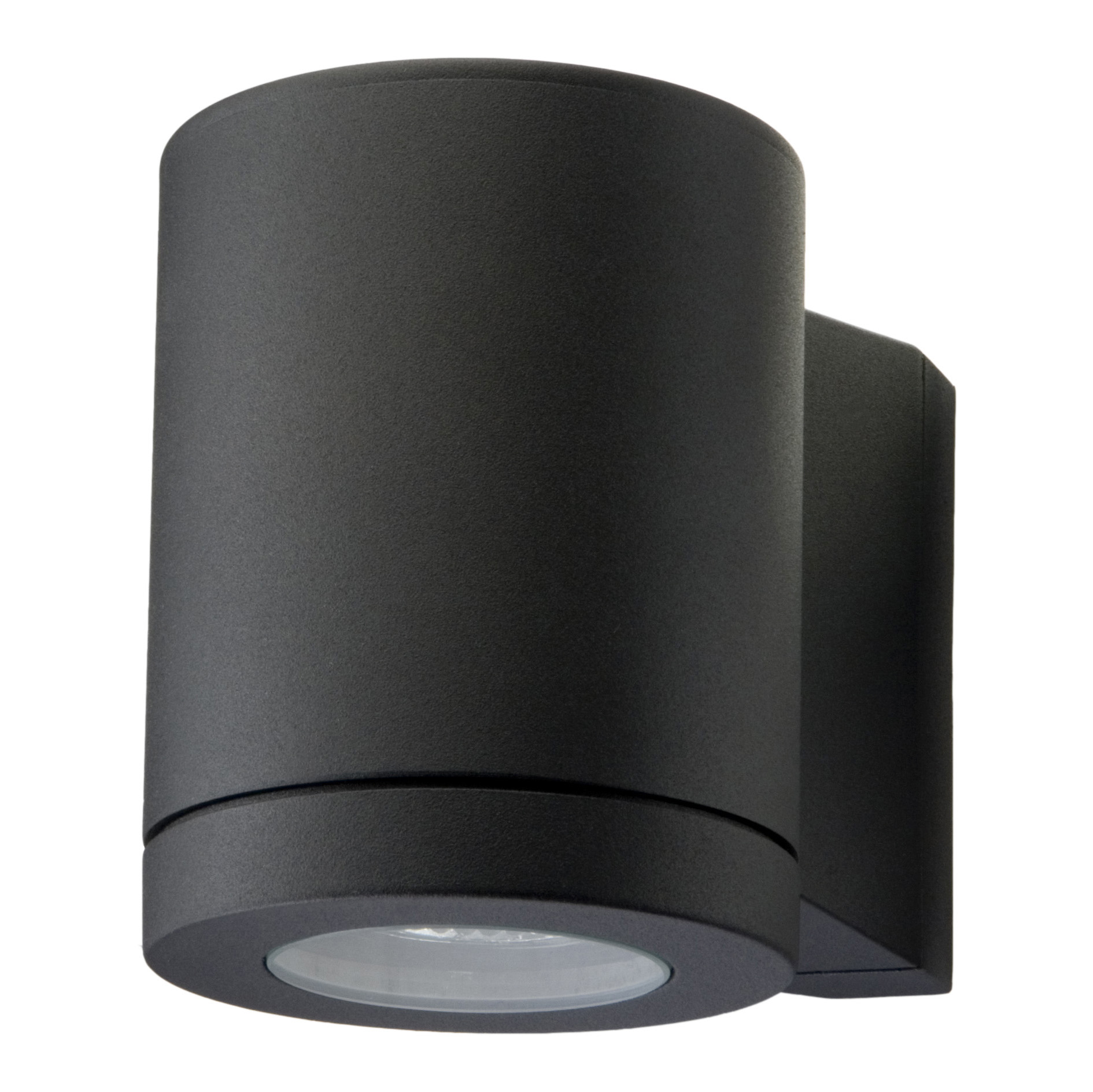 SG lighting LED Metro 35W zwart 614690 wand