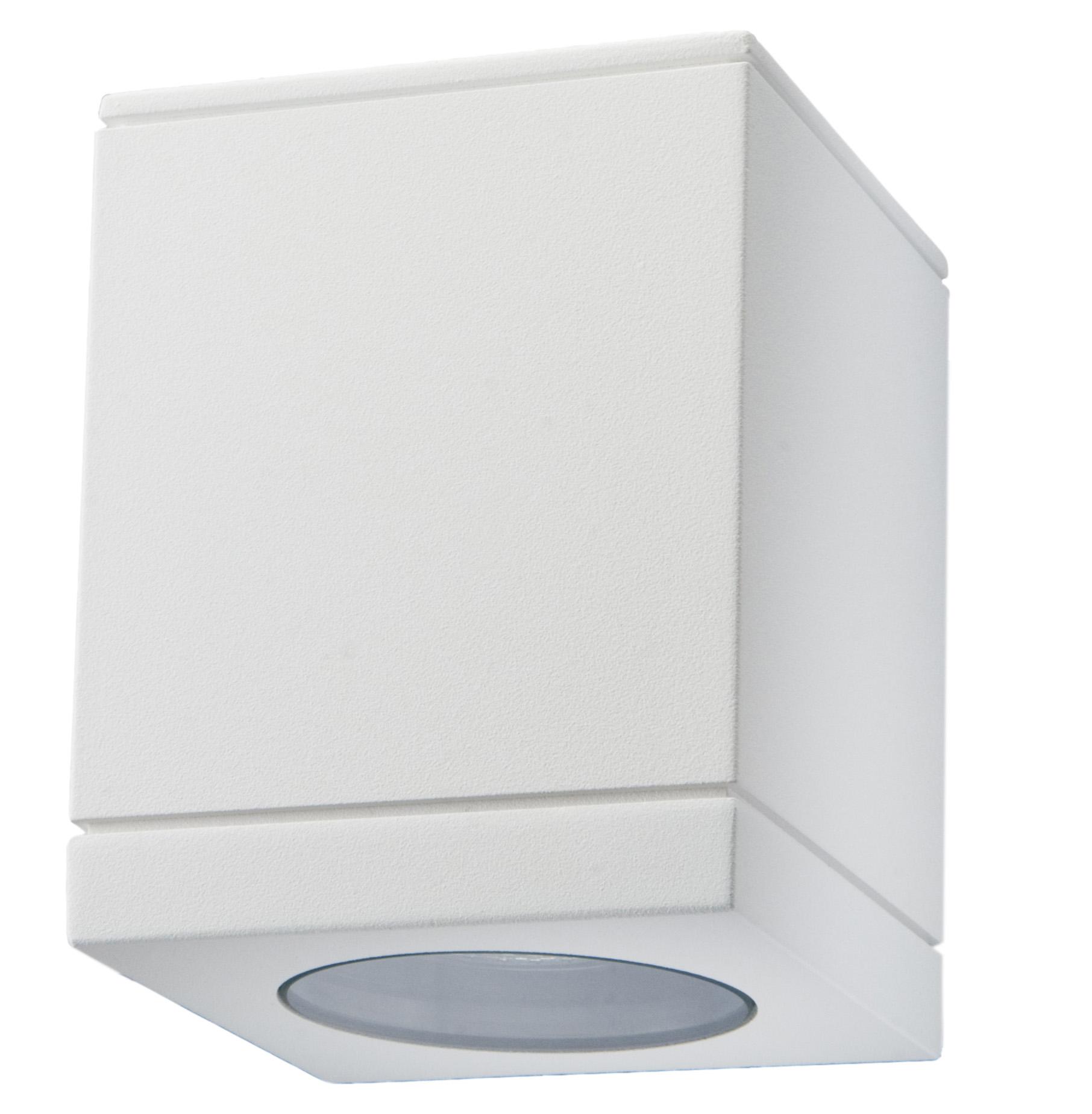 Plafondlamp SG lighting LED Metro wit