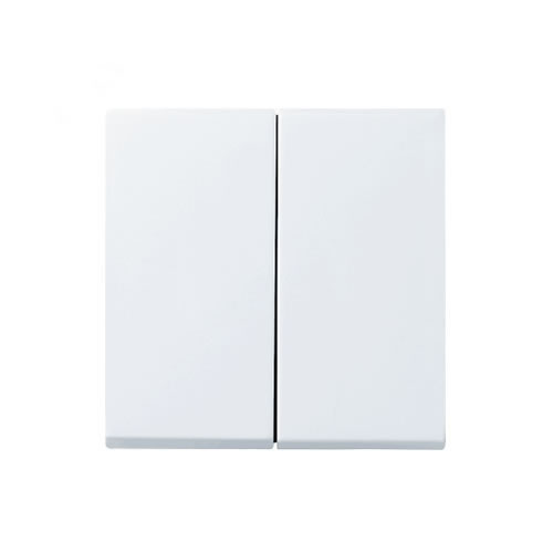 Gira seriewip standaard 55 zuiverwit glanzend 029503