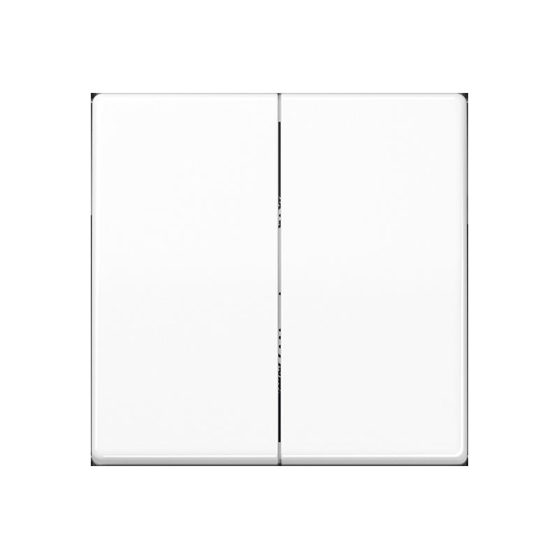 jung as500 knop voor serie tastdimmer wit. Black Bedroom Furniture Sets. Home Design Ideas