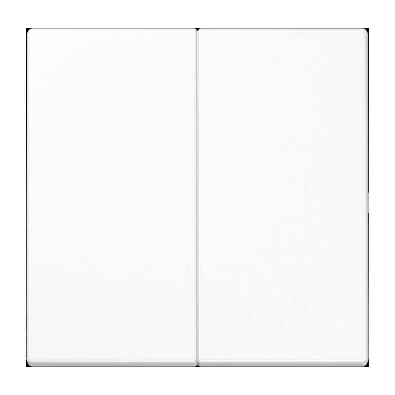 jung ls990 serie tastdimknop alphinwit. Black Bedroom Furniture Sets. Home Design Ideas