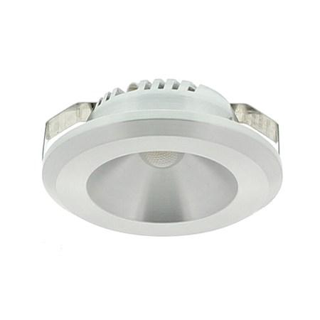LED-inbouwspot Malabo COB LED 3.3W 4000K Lumiko 863620 Klemko