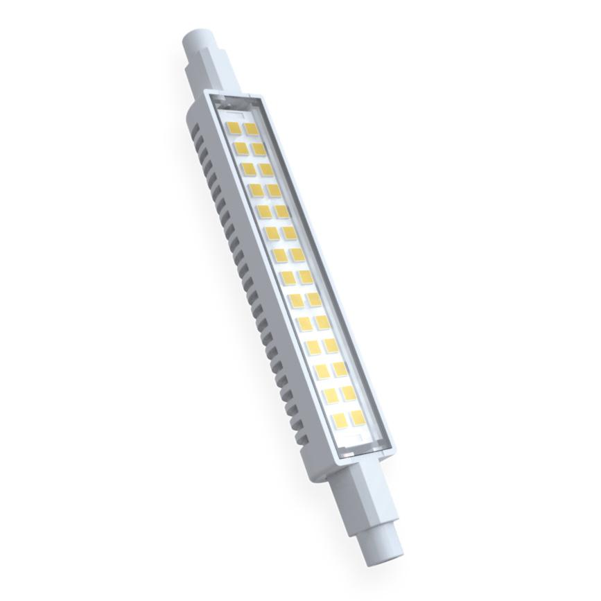 LED lamp 9.5W R7S filament Segula 50715