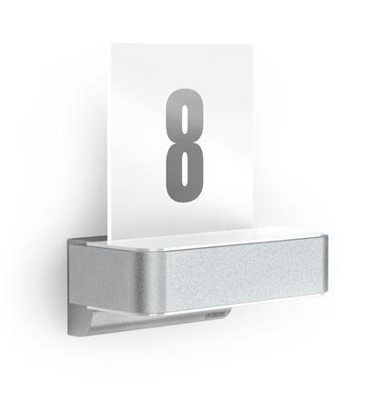 Steinel design sensor buitenlamp, IHF L820, 671327