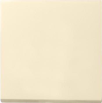 Gira enkele wip standaard 55 creme glanzend