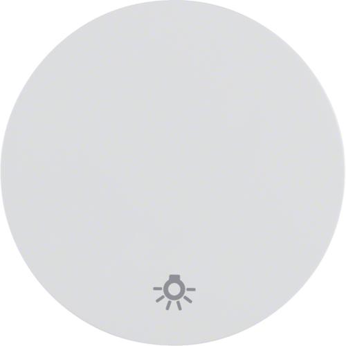 Berker wip lichtsymbool R1-R3 wit 16202079
