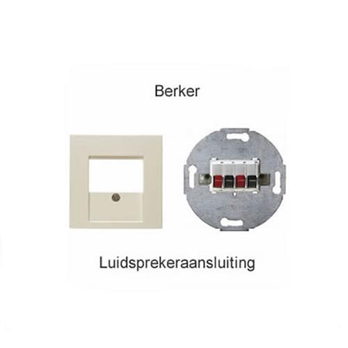 berker s1 wissel wisselschakelaar met drukknop alpine wit. Black Bedroom Furniture Sets. Home Design Ideas