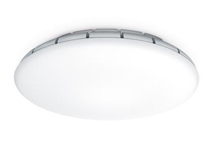 Steinel sensor 16W 668 lumen 3000K binnenlamp, RS PRO LED S1, 007034