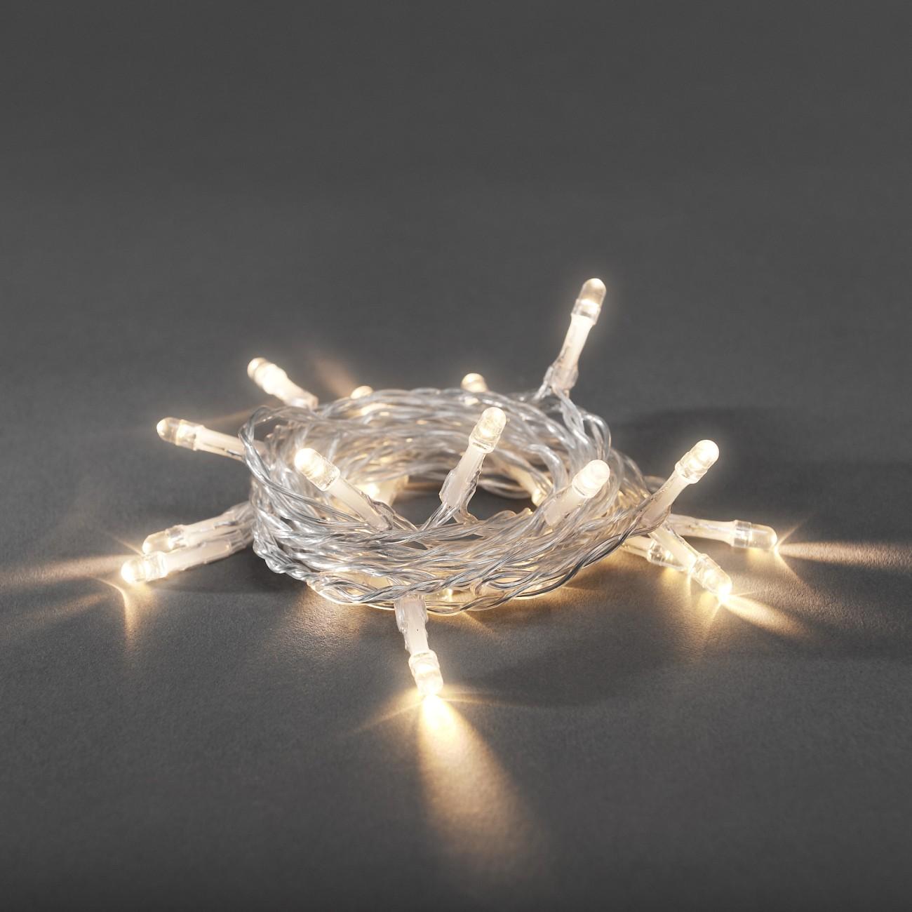 LED Lichtsnoer 4.85 M, 1469-103