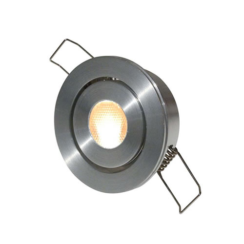 LED inbouwspot Tronix Sun LED spot 3000K 50mm 25W 148 119