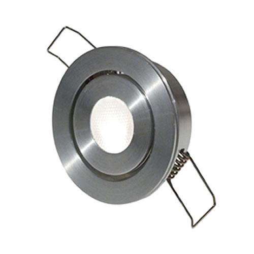 LED inbouwspot Tronix Sun LED spot 6500K 50mm 25W 148 111