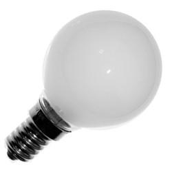 Kogellamp E14 7W mat 10 stuks 230V