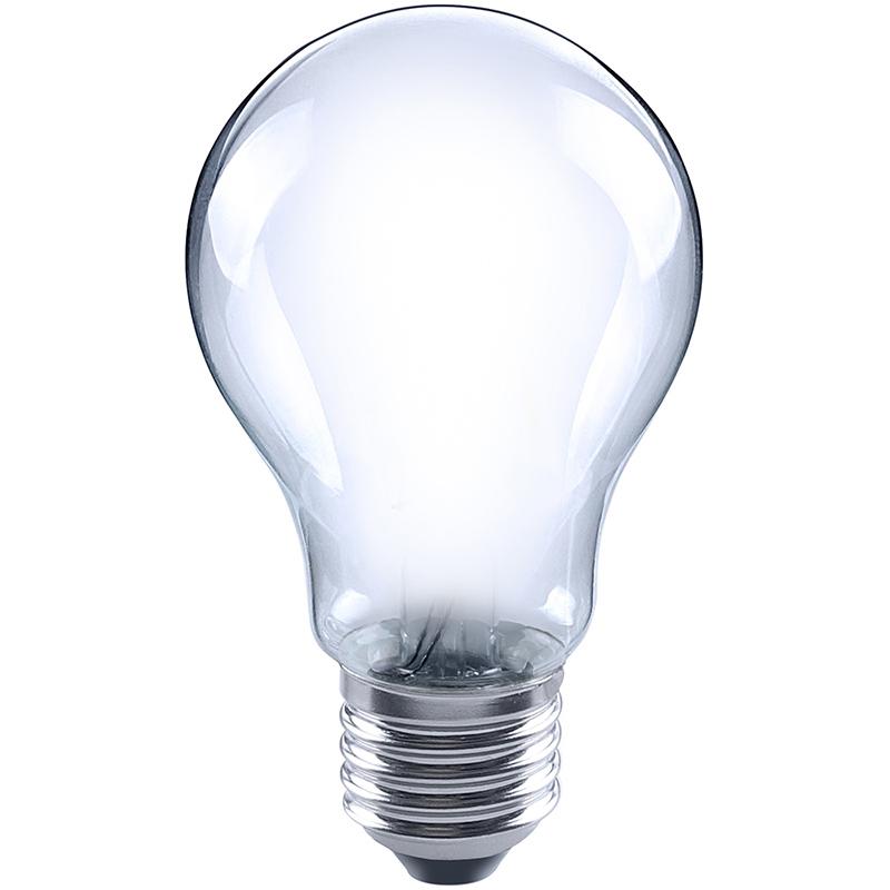 LED lamp 770 lumen 2700K E27 peer mat glas