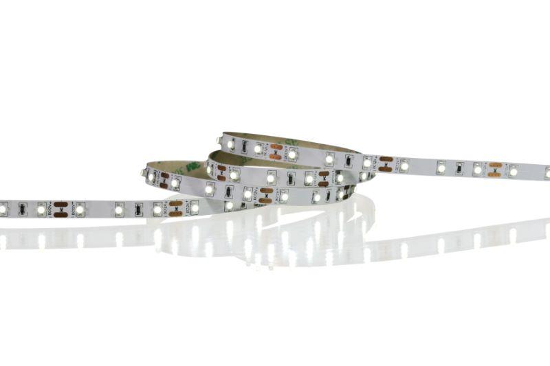 Tronix LED strip geel indoor 8 x 0,25mm 300 LED's 5m Tronix