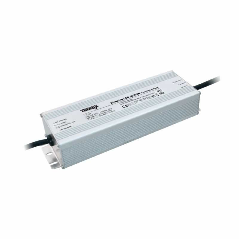 LED dimbare voeding 24V 200W 215-004 Tronix