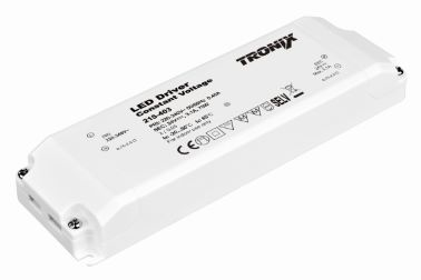 LED voeding 12V 75W 215-010 Tronix