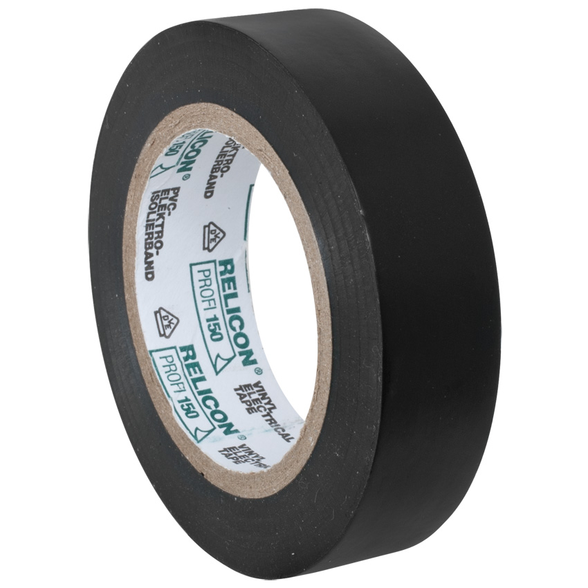 Pvc isolatieband 15 mm 10 meter for Gartenpool 10 meter