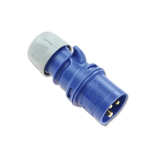 CEE Contactstop 32A 230V 3 polig IP44 Keraf