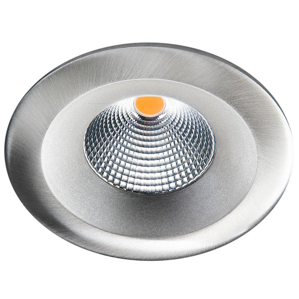 LED inbouwspot 7W 3000K 660 lumen geb. staal UNILED isosafe blade IP54 SG 904332