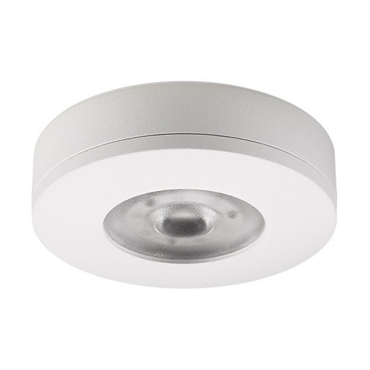 SG LED opbouwspot Ledstar 2.4W 2700Kt wit dimbaar 912064