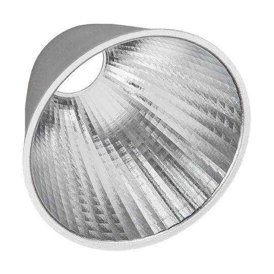 SG Reflector Breed 50 voor Tube/Vision LED Railspot 300472