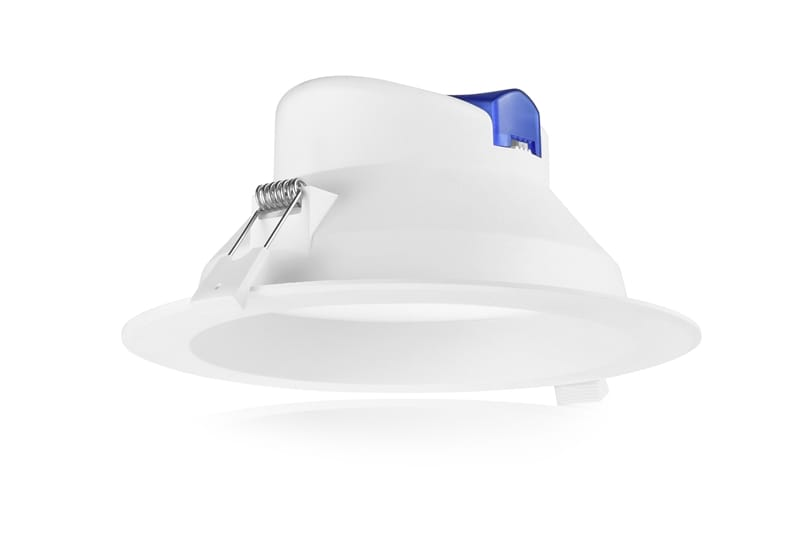 LED downlight ECO 17W 1430 lumen 3000K dimbaar Ø174mm Tronix 136 149