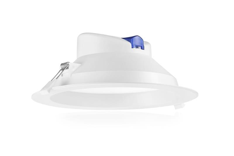 LED downlight ECO 25W 2230 lumen 3000K dimbaar Ø244mm Tronix 136 152