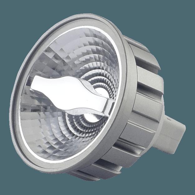 Tronix LED spot MR16 5 watt 2700K 250lm 24