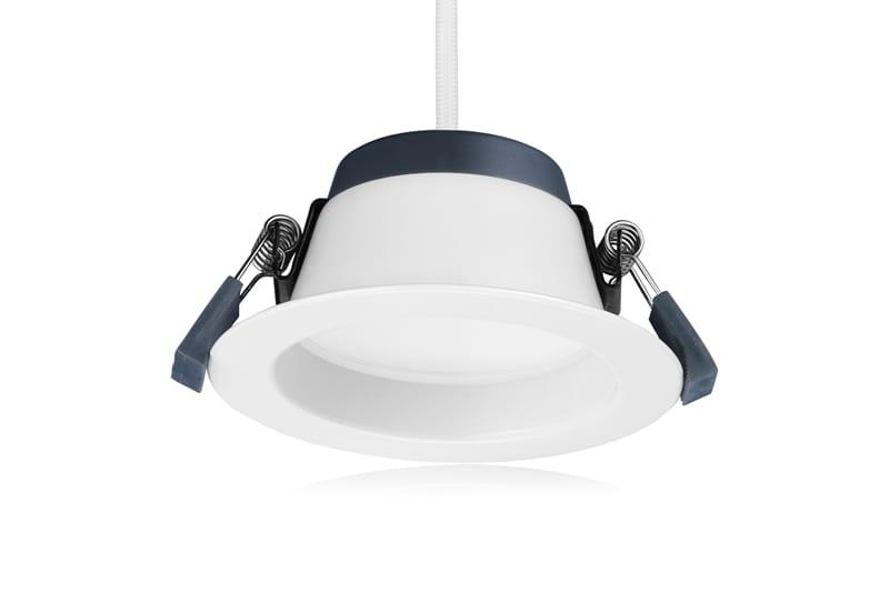 LED Reflector down light 3000K 4000K 6000K 18w Ø135 145mm 136 125