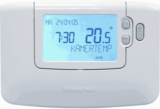 Image of Honeywell Klokthermostaat CMT907 A1017