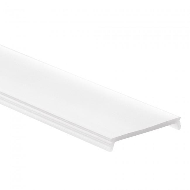 Afdekking C10 opaal 200cm voor aluminium LED Galaxy Profile