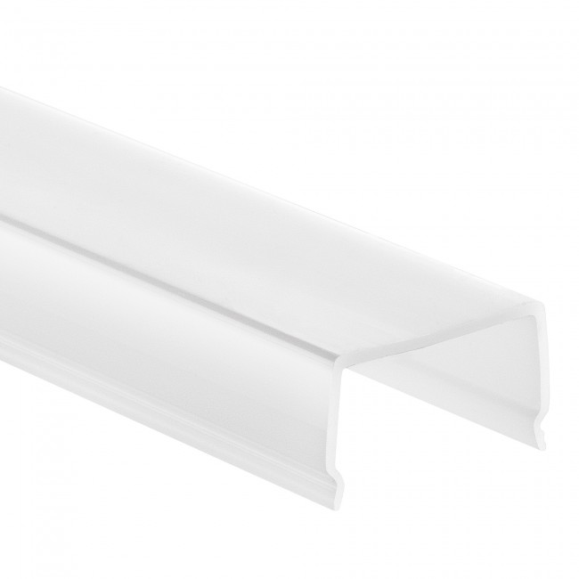 Afdekking C11 opaal 200cm voor aluminium LED Galaxy Profile