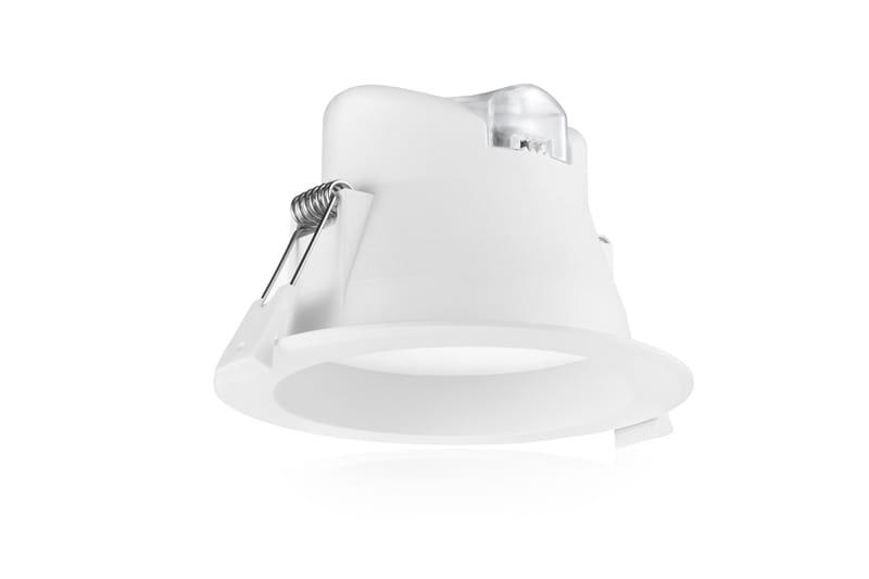 LED downlight ECO 10W 840 lumen 4000K dimbaar Ø113mm Tronix 136 144