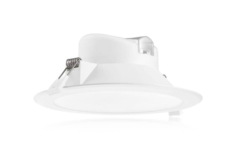 LED downlight ECO 25W 2330 2450 lumen 3000K 4000K 6000K dimbaar Ø244mm Tronix 13