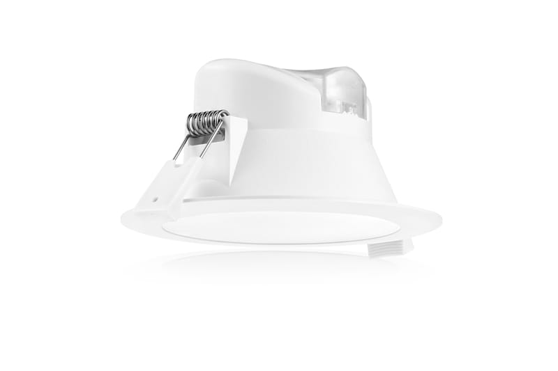 LED downlight ECO 9W 750-800 lumen 3000K/4000K/6000K dimbaar Ø113mm Tronix 136-161