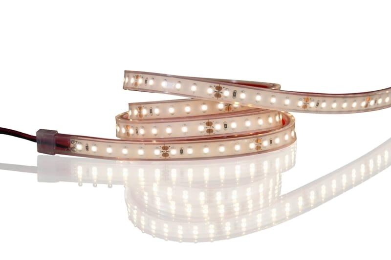 LED strip 2700K 5M 9,6 W/M 610 lumen 24V CRI >90 Tronix 127-089