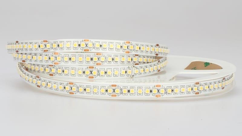 LED strip 2700K 5M 14,4 W/M 883 lumen 24V CRI >90 Tronix 127-094