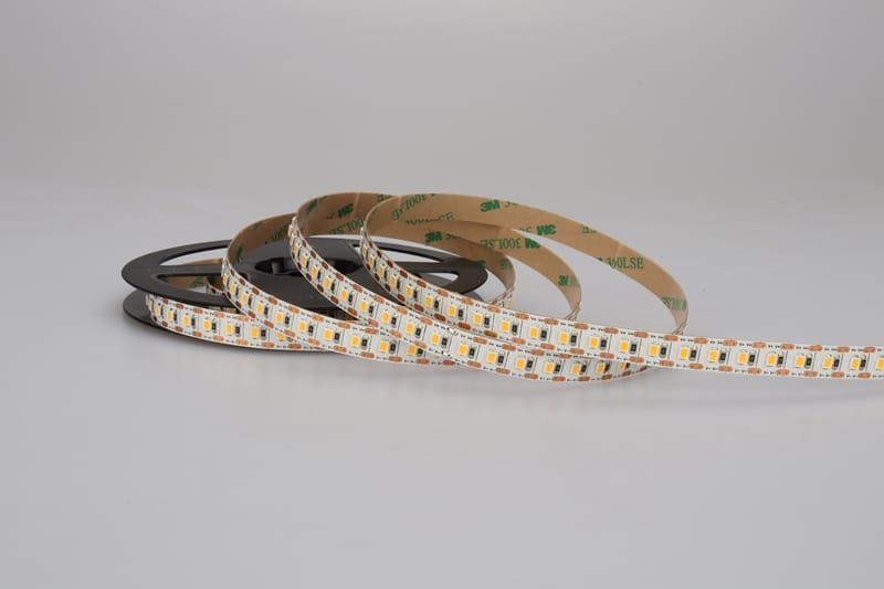 LED strip Mini Cut 6000K 5M 19 W/M 1575 lumen 24V CRI >90 Tronix 127-130