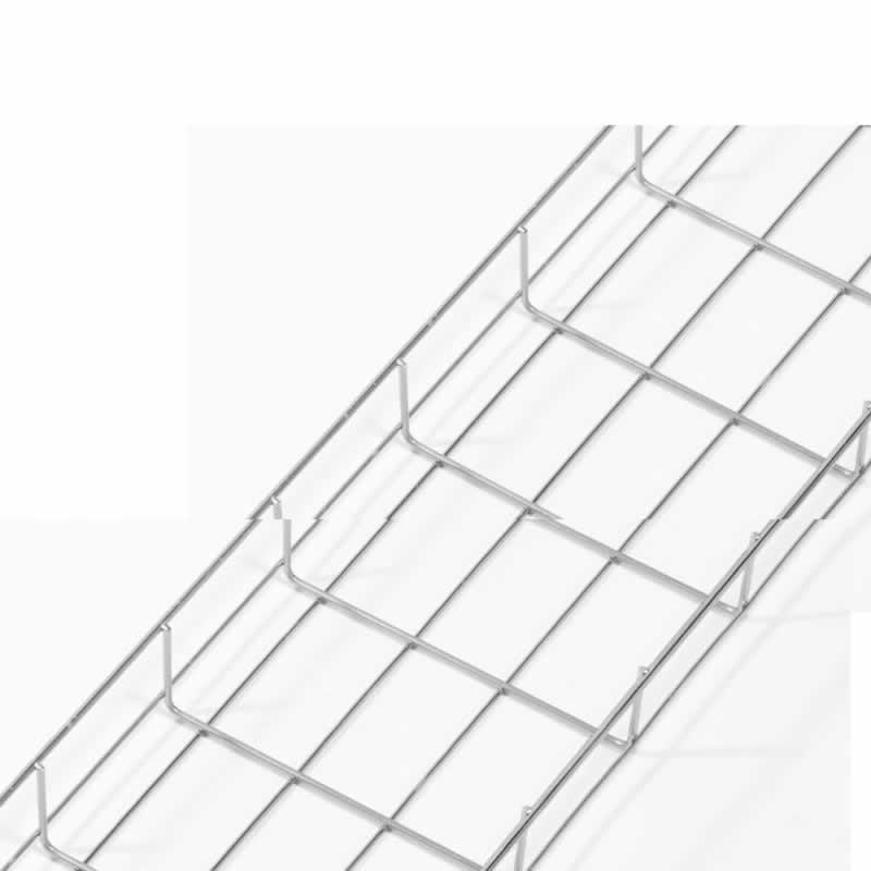 Draadgoot 50mm thermisch verzinkt voor buiten 3 meter zonnepanelen