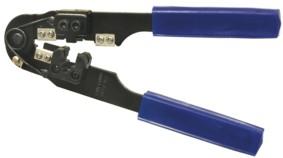 Modulaire krimptang RJ45 stekker computerkabel