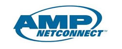 amp netconnect connector