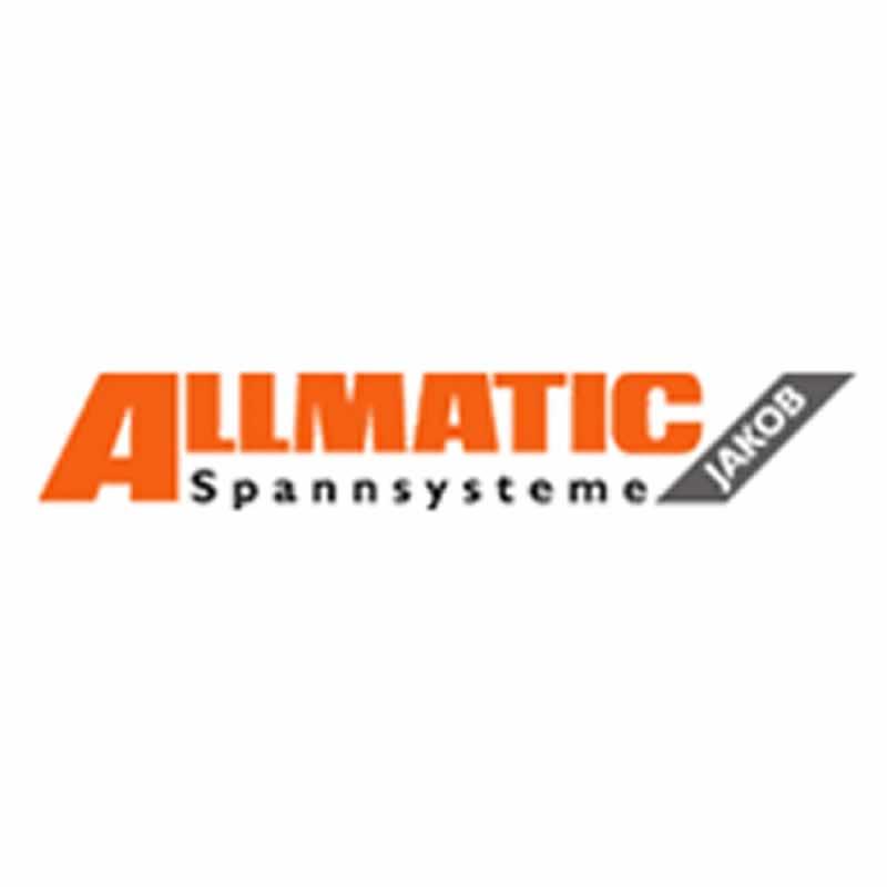 Allmatic drukmat