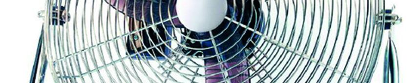 ventilator voor vloer en tafel, professioneel